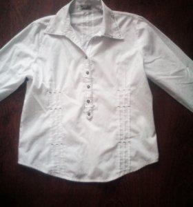 Рубашка купила в Москве