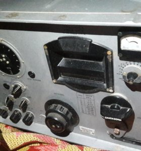 радио передатчик