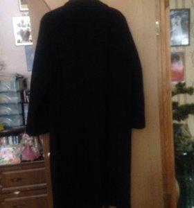 Мужское пальто, новое.