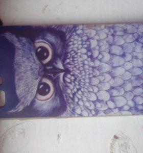 Чехол на телефон Doogee x5