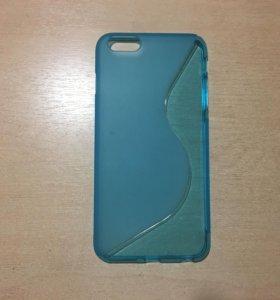 Чехлы на IPhone 6 Plus (оба)