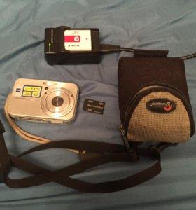 Фотоаппарат Sony Cyber-shot DSC-N1