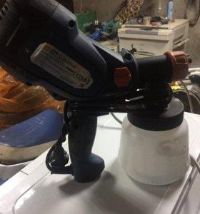 Пуливизатор электрический