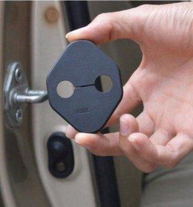 Защитные крышки замков дверей Honda CRV
