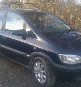 Продам Opel Zafira 2006   года