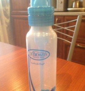 Бутылочки Dr.Browns
