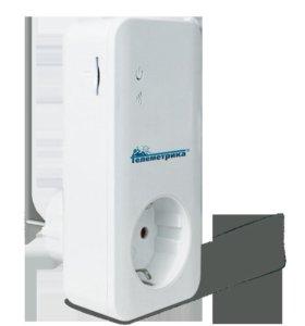 GSM розетка терморегулятор Т4