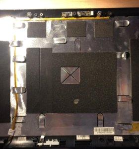 Крышка матрицы ноутбука НР ZYE3GAT3LCTP203B
