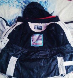 Куртка DUTHORN