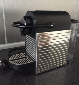 Кофемашина Krups Nespresso XN 300D