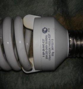 СРОЧНО!!! Энергосберегающие лампы