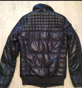 Куртка adidas женская