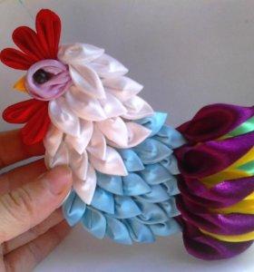 Сувениры ручной работы к новому году и не только