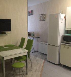 Квартира на берегу моря в Сочи
