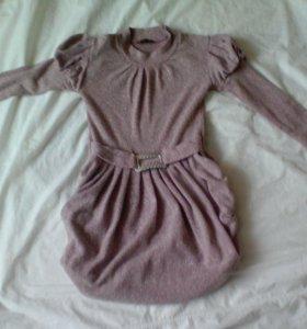 Платье (турецкое)