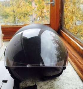 Шлем мотоциклетный LS2