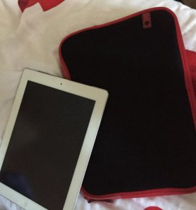 iPad 4 16 гб