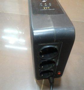 резервный ИБП CyberPower DX450E