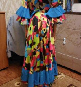 Новогодний костюм. Цыганка