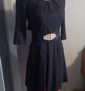 Платье 42,44,46