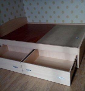 Продаю или меняю новую кровать