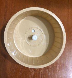 Колесо для хомяка (12 см)