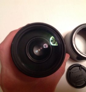 Sigma AF 70-300mm f/4-5.6 APO Macro DG Sigma
