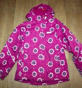 Куртка Reima Tec на 134-140