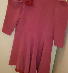 Платье 2-3 года новое детское