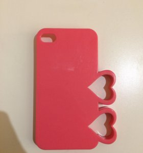 Чехлы iPhone 4/4s