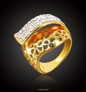 Новое кольцо 💍