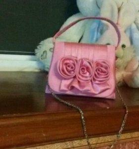 Продам мини сумочку