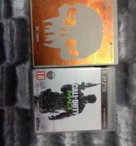 Продам диски с sony Ps 3