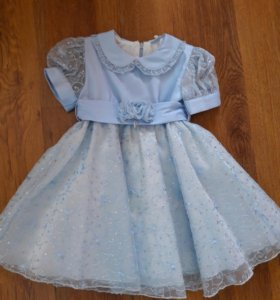 Платье праздничное fenimark