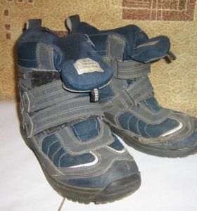 Ботинки 35 р.