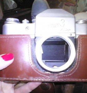 Фотоаппарат (раритет)