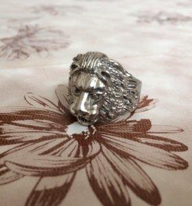 Перстень печатка MOJO