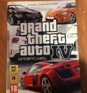 GTA IV игра