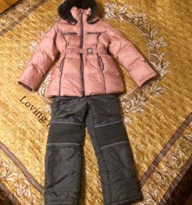 Зимняя куртка  Borelli