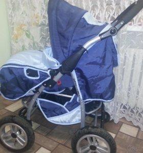 Продаётся детская коляска  Трансформер фирма  ТАКО