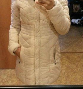 пальто женская 44-46