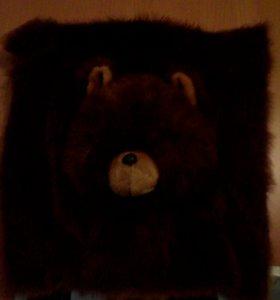 Шифоньер-медвежонок