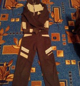 Спортивный костюм на мальчика или на девочку