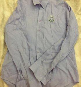 Рубашка мужская размер L millionaire