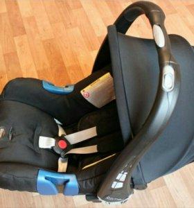 Romer Baby-Safe plus SHR II детское автокресло