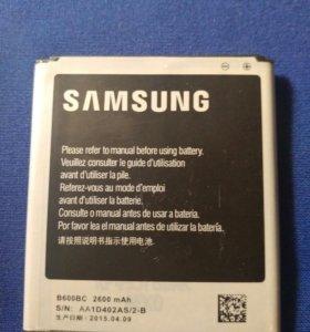 Аккумулятор (батарея ) Samsung Galaxy S4