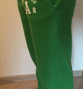 Спортивные штаны новые тёплые