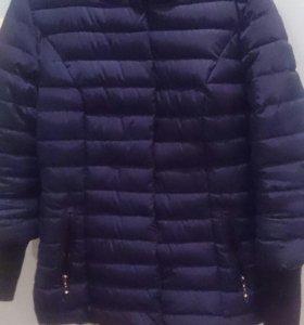 Тёплая куртка!!!