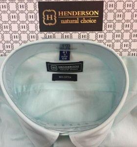 Рубашка Henderson короткий рукав