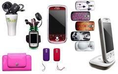 Аксессуары на мобильные
